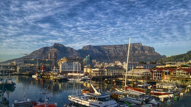 south africa wellness retreat